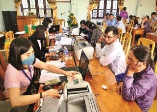 Phát huy hiệu quả nguồn vốn ủy thác từ ngân sách địa phương