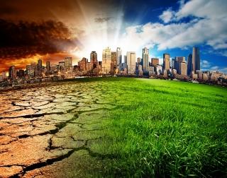 Biến đổi khí hậu - cuộc khủng hoảng tiếp theo