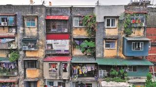Dừng quy hoạch chung cư cũ chậm thực hiện