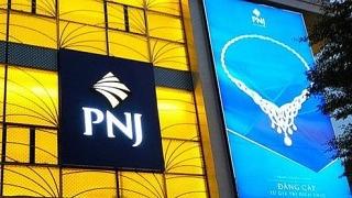 PNJ hoàn thành 65,7% kế hoạch lợi nhuận năm 2020