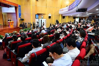 """Thúc đẩy ASEAN thành """"trung tâm đổi mới sáng tạo"""""""