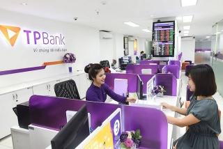 TPBank tự tin hoàn thành kế hoạch năm nhờ kết quả khả quan quý III