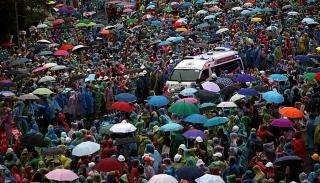 Kinh tế Thái Lan đang suy giảm trầm trọng