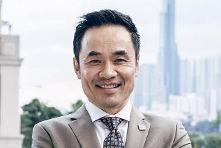 Nhà đầu tư ngoại tìm kiếm cơ hội tại Việt Nam