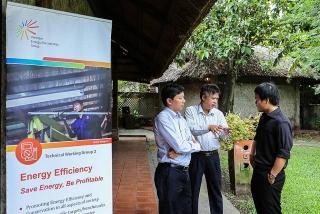 Hội thảo về công ty dịch vụ năng lượng