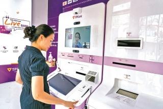 Hiện đại hóa hoạt động ngân hàng: Những thắng lợi bước đầu trong cuộc CMCN 4.0