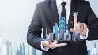 Ngân hàng lao đao khi giá bất động sản lao dốc