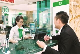 Vietcombank Nghệ An: Ngân hàng của những sáng kiến
