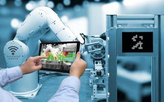 Sáng tạo công nghệ để vươn ra toàn cầu