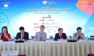 Ngày Thẻ Việt Nam 2020: Khơi dậy nội lực từ khủng hoảng Covid-19, thúc đẩy phát triển thanh toán không dùng tiền mặt