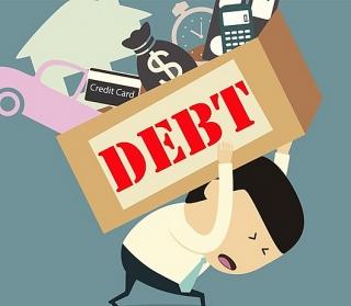 Nguy cơ gia tăng nợ xấu là hiện hữu