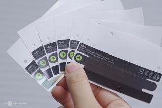 'Đóng seal' cho iPhone 13 với 20.000 đồng