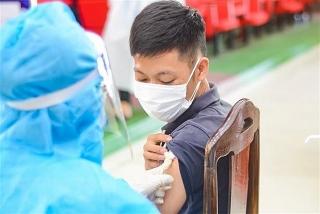 Ngày 5/10, Việt Nam ghi nhận số ca mắc mới thấp nhất trong hơn 1 tháng