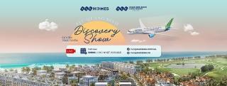 10/10/2021: Trải nghiệm công nghệ thực tế ảo tại FLC Quảng Bình Discovery Show