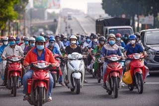Tây Ninh, Long An đồng ý phương án đi lại với TP.HCM