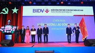 Công nghệ thông tin BIDV:Dặm dài phát triển