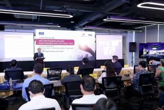 Cơ hội tiếp cận vốn cho doanh nghiệp khởi nghiệp đổi mới sáng tạo