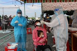 Ngày 7/10, Việt Nam ghi nhận 4.150 ca COVID-19 mới, trong đó TP.HCM 1.730 ca