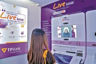 Sáng tạo trong ngân hàng số: Tăng hiệu quả quản trị,nâng trải nghiệm khách hàng