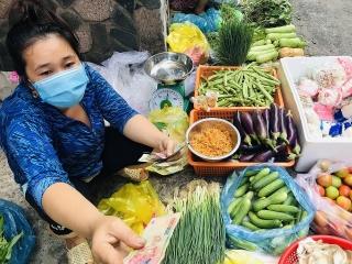 TP.HCM: Đã có 34 chợ truyền thống mở cửa trở lại