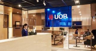 UOB được vinh danh là Ngân hàng tốt nhất thế giới dành cho doanh nghiệp nhỏ và vừa