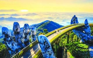 Du lịch miền Trung: Từng bước mở cửa đón khách