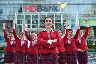 HDBank - Ngân hàng Việt Nam duy nhất 4 năm liền được vinh danh 'Nơi làm việc tốt nhất châu Á'