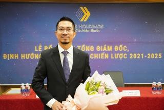 Louis Holdings bổ nhiệm tân tổng giám đốc
