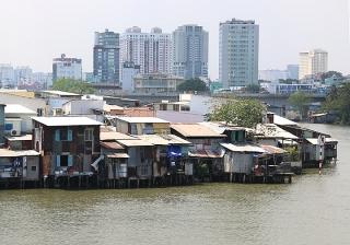 Khai thác hiệu quả quỹ đất dọc hành lang sông để hút nhà đầu tư