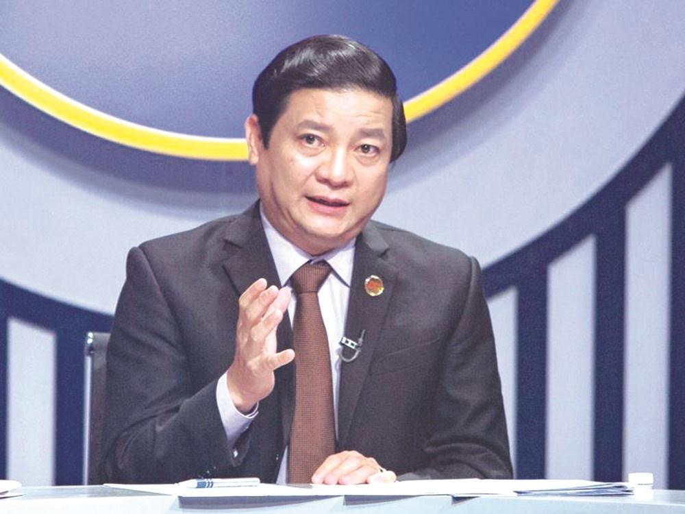 chuyen khoi nghiep cua ong chu giay bq