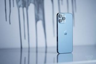 iPhone 13 Pro bị chê bắt tín hiệu kém
