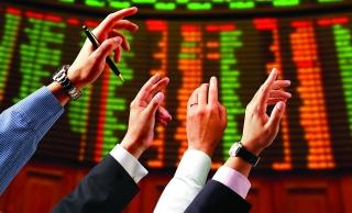 Cổ phiếu ngân hàng trở lại cuộc đua tăng giá
