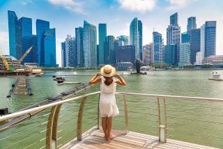CEO HSBC Việt Nam: Sống và làm việc ở đây, tôi không muốn chuyển đến nơi nào khác