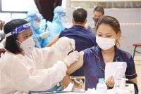 Ngày 19/10, Việt Nam ghi nhận thêm 3.034 ca COVID-19