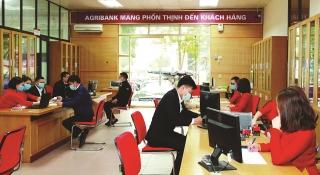 Agribank: Kích cầu tiêu dùng góp phần phục hồi kinh tế