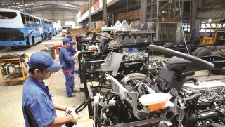 TP. Hồ Chí Minh: Chung tay phục hồi kinh tế