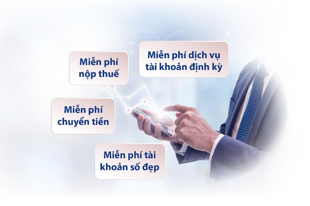 Gói quản lý dòng tiền từ Bản Việt: Giải pháp tối ưu chi phí cho doanh nghiệp sau giãn cách