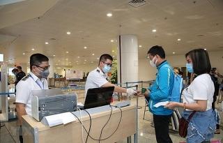 TP.HCM đề xuất tạo thuận lợi cho người nước ngoài nhập cảnh