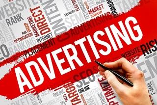 """Nhiều hình thức để """"siết chặt"""" quảng cáo"""