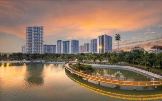 """Vinhomes Smart City tiên phong kiến tạo một """"thành phố quốc tế"""" phía Tây Hà Nội"""