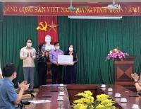 VietinBank Chi nhánh Phú Thọ: Chung tay phòng chống dịch Covid-19