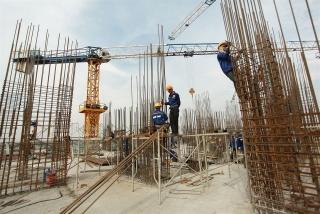 Ngành Xây dựng hỗ trợ doanh nghiệp bị ảnh hưởng COVID-19