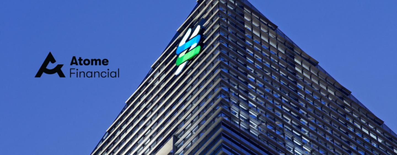 Standard Chartered hợp tác chiến lược với Atome Financial