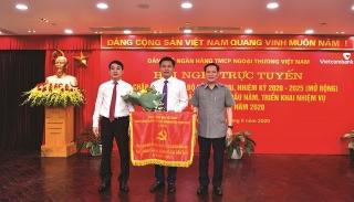 Có một Vietcombank Thăng Long không ngủ