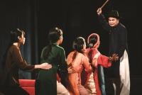 Tuần lễ kỷ niệm 100 năm sân khấu kịch nói Việt Nam (1921 - 2021): Ngọn lửa hy vọng được thắp lên