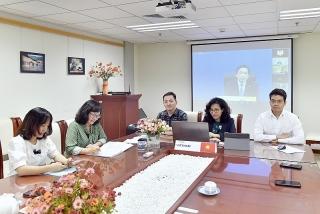 NHNN tham dự Hội nghị Thường niên lần thứ 6 Hội đồng Thống đốc AIIB
