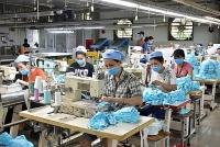 Ngân hàng tiếp sức doanh nghiệp phục hồi sản xuất