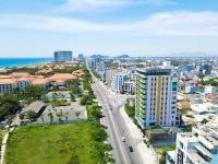 Ngũ Hành Sơn: Tín hiệu mới cho bất động sản từ đòn bẩy cơ sở hạ tầng
