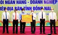 T&T Group và SHB hỗ trợ gần 30 tỷ đồng giúp Ninh Thuận và Đồng Nai chống dịch