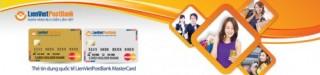 Thêm kênh thanh toán dư nợ Thẻ tín dụng trên Internet Banking